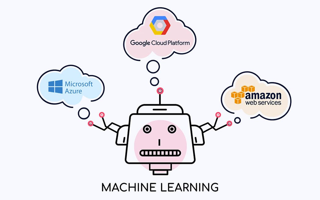 Machine learning takes center stage in battle for cloud dominance
