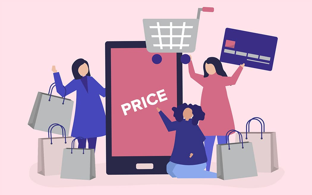Ecommerce Price Optimization