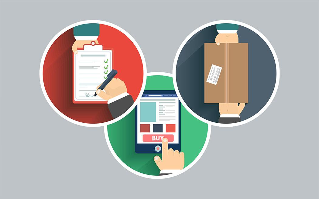 New E-commerce Trends