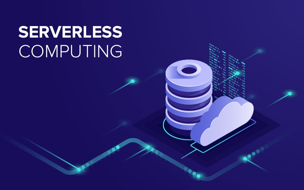 Image result for Serverless computing