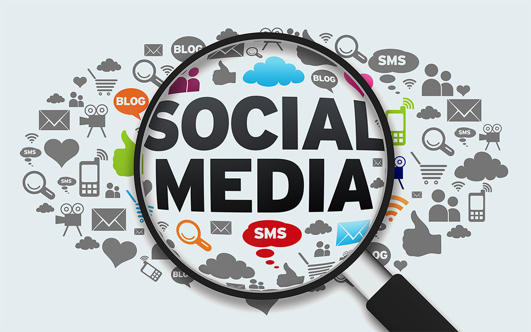 Social Media Trends In 2013