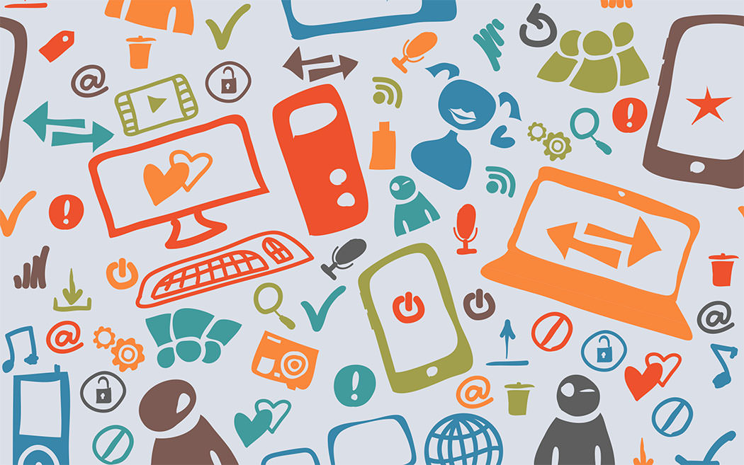 Impact of Social Media on Local Communities &laquo
