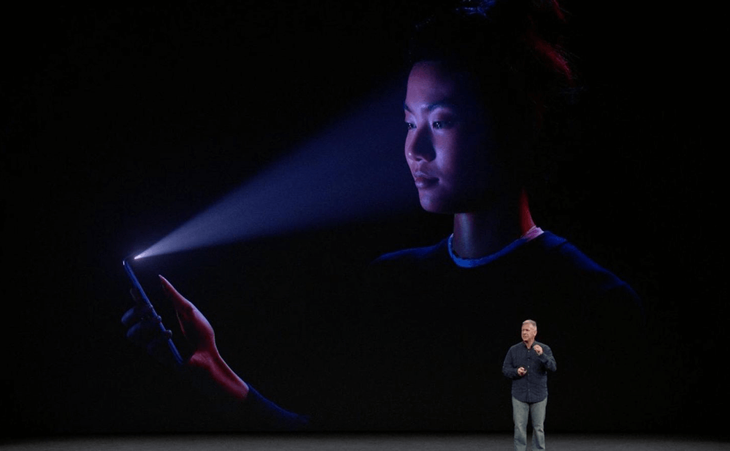 Apple's new TrueDepth Camera System and its Implications