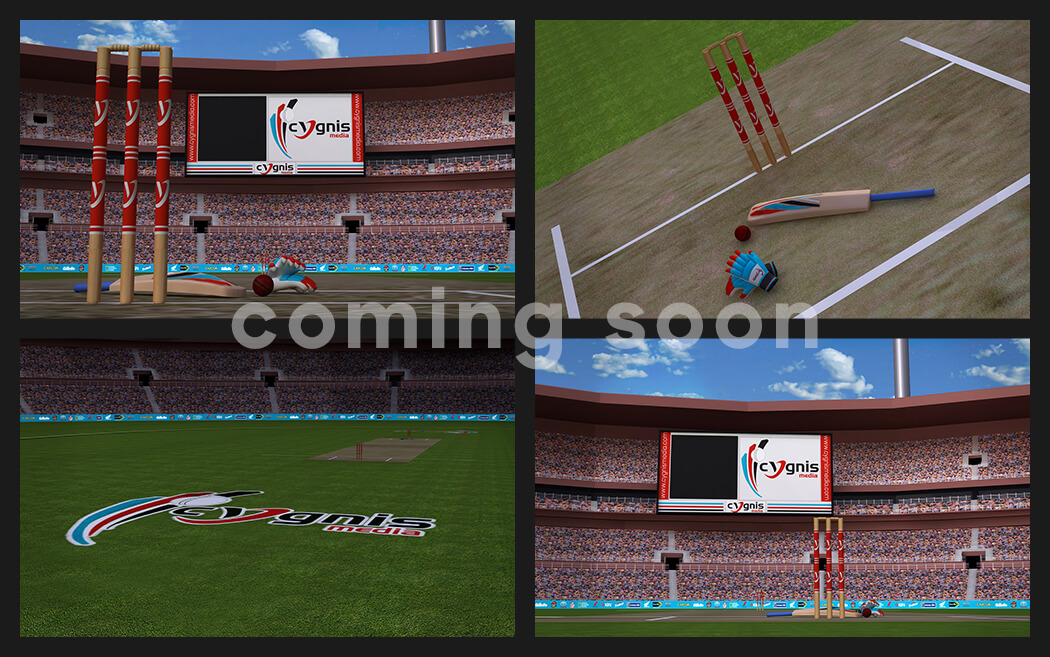 cricket in virtual reality