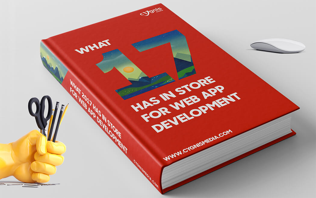 What 2017 has in Store for Web App Development