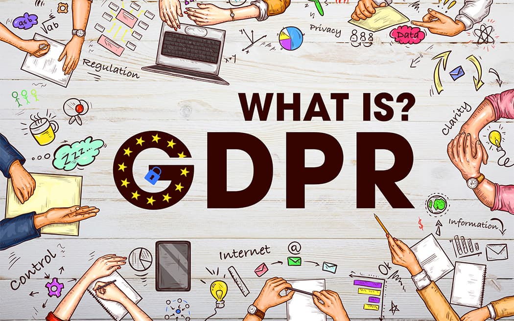 What is GDPR - General Data Protection Regulation?