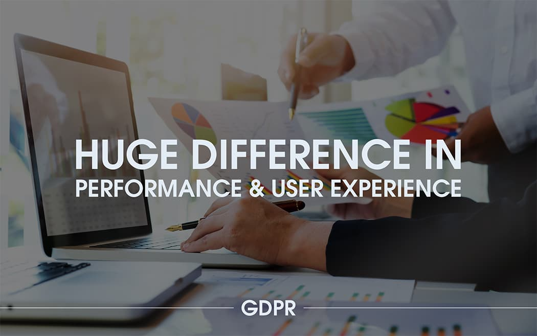 GDPR Performance Effect