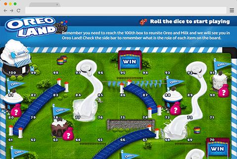 Social & Interactive HTML5 Games