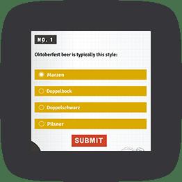 Quiz Social App