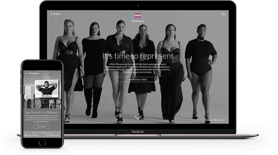 PlusIsEqual Website