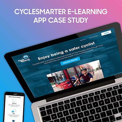Cycle Master Elearning App