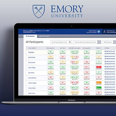 Emory University Research Portal