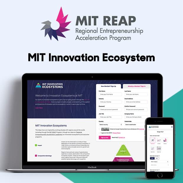 MIT Innovation Ecosystem